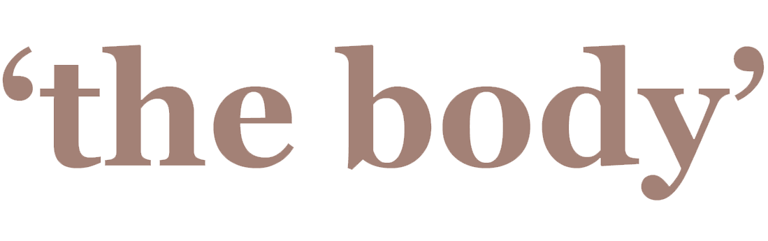 the body: a home for love Home